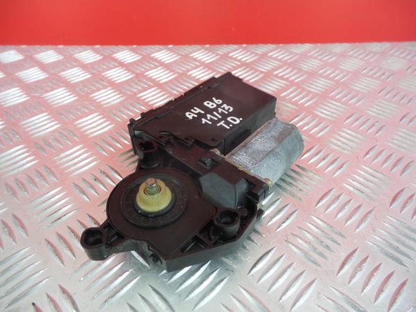 Motor da Sofagem OPEL ASTRA J (P10)   09 - 15