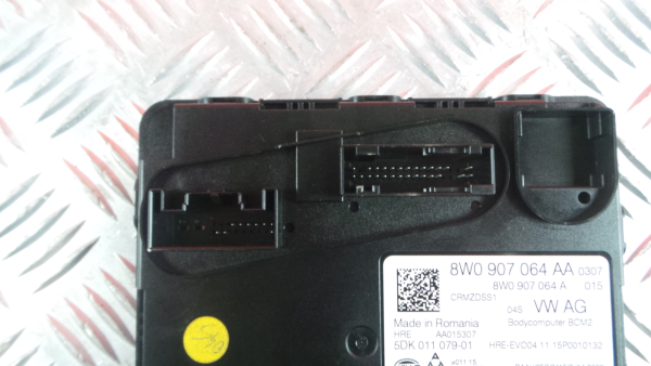 Modulo Confort AUDI A4 (8W2, 8WC, B9) | 15 -