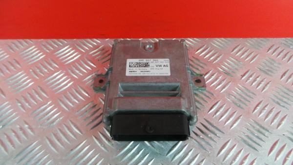 Centralina do Airbag HYUNDAI SANTA FÉ II (CM) | 05 - 15