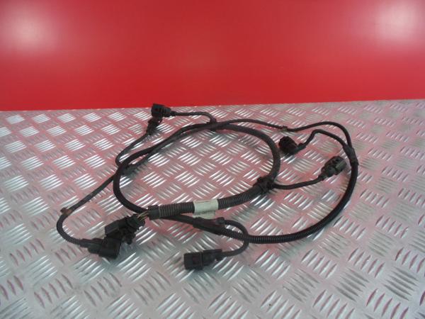 Cablagem Eletrica PORSCHE CAYENNE (9PA) | 02 - 10