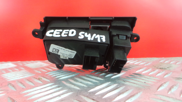 Interruptor / Botoes KIA CEED (JD) | 12 -