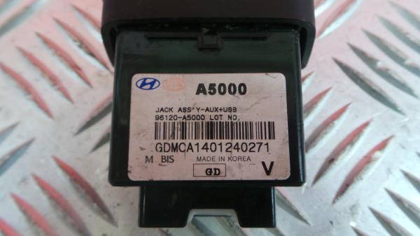 Interruptor / Botoes HYUNDAI i30 (GD) | 11 -
