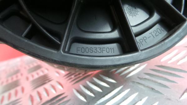Motor da Sofagem HYUNDAI SANTA FÉ II (CM) | 05 - 15