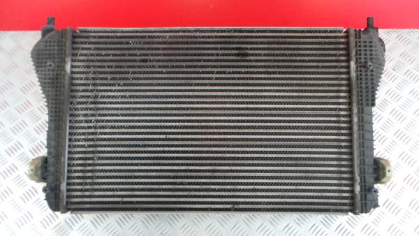 Intercooler VOLKSWAGEN CADDY III Caixa (2KA, 2KH, 2CA, 2CH) | 04 - 15
