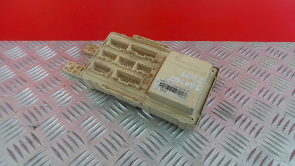 Interruptor / Botoes HYUNDAI SANTA FÉ II (CM) | 05 - 15