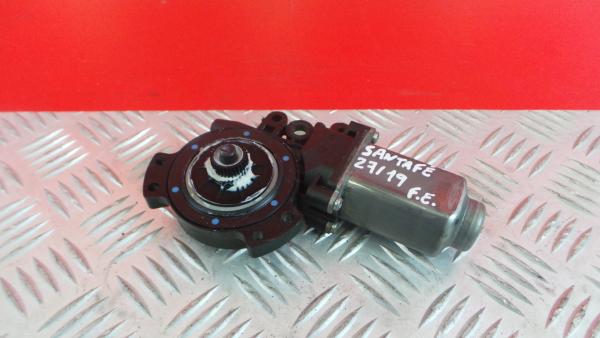 Motor Elevador Tras Esquerdo HYUNDAI SANTA FÉ II (CM)   05 - 15