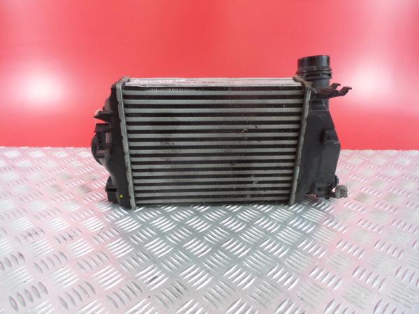 Intercooler RENAULT MEGANE IV Sporter (K9A/M/N_) | 16 -