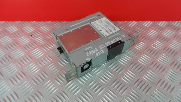 Auto-rádio (GPS) RENAULT MEGANE IV Sporter (K9A/M/N_) | 16 -