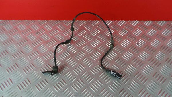 Sensor do ABS Frt Drt RENAULT MEGANE IV Sporter (K9A/M/N_) | 16 -