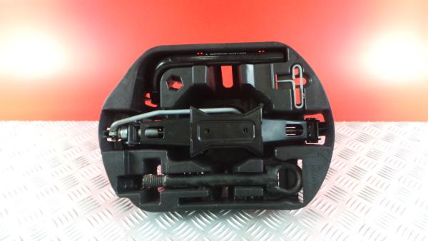 Kit do Pneu Suplente RENAULT MEGANE IV Sporter (K9A/M/N_) | 16 -