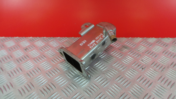 Radiador de Gases EGR PEUGEOT 3008 Veículo multiuso (0U_)   09 - 17