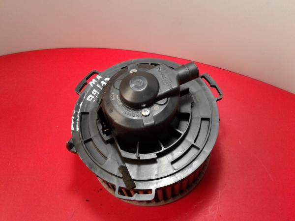 Motor da Sofagem MAZDA 3 (BK) | 03 - 09