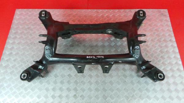 Charrió Trás BMW 1 (F21) | 11 -