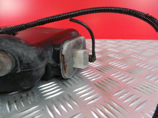 Deposito Filtro Particulas PEUGEOT 807 (E) | 02 -