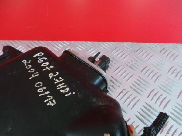 Deposito Filtro Particulas PEUGEOT 607 (9D, 9U) | 00 -