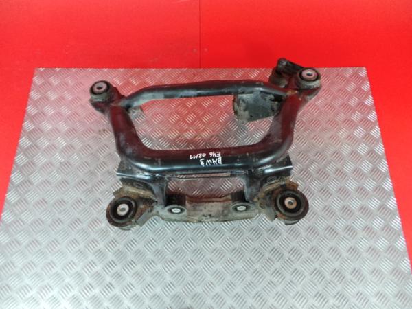 Charrió Trás BMW 3 (E46) | 97 - 05