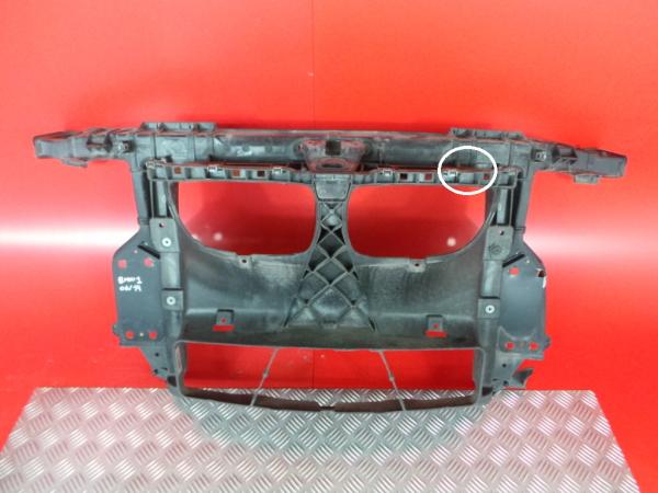 Frente em Fibra ou Chapa BMW 1 (E87) | 03 - 13
