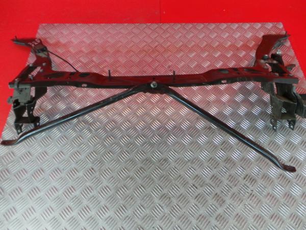Travessa Superior do Capot BMW X1 (F48) | 14 -