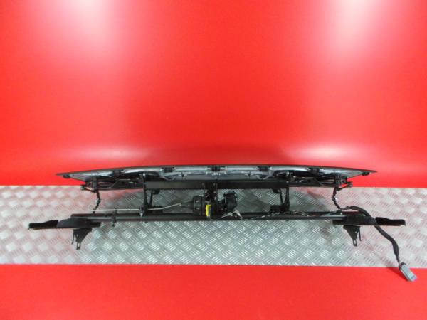 Motor da Sofagem MERCEDES-BENZ S-CLASS (W221) | 05 - 13