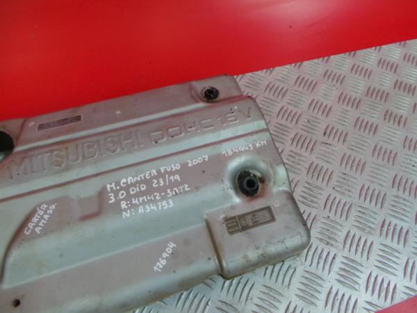 Blindagem Superior do Motor MITSUBISHI CANTER Camião de plataforma/chassis (FB_, FE_, FG_) | 01 -