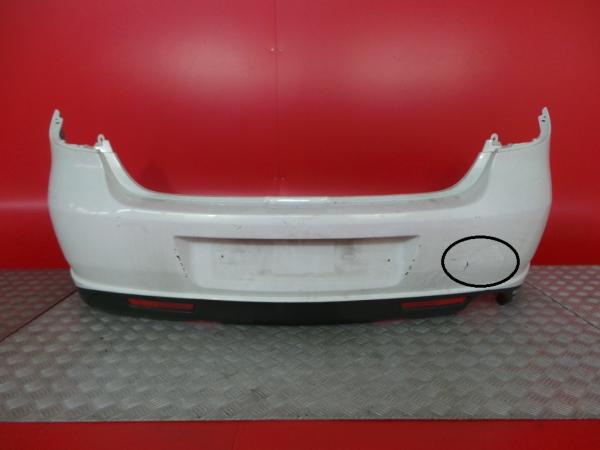Para Choques de Trás MAZDA 6 Hatchback (GH) | 07 - 13