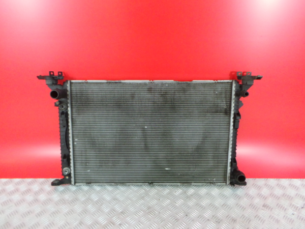 Radiador da água AUDI A4 Allroad (8KH, B8)   09 - 16