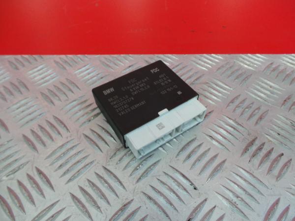 Modulo dos Sensores de Parque BMW X1 (F48) | 14 -