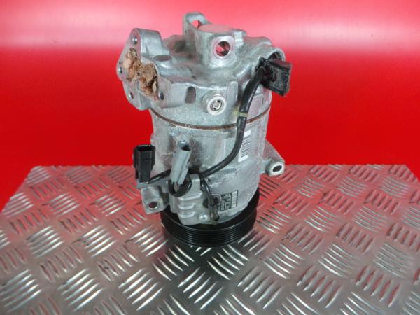 Compressor do Ar Condicionado NISSAN QASHQAI II (J11, J11_)   13 -