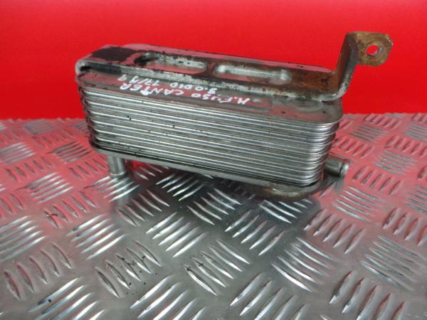 Radiador de Gases EGR MITSUBISHI CANTER Camião de plataforma/chassis (FB_, FE_, FG_)   01 -