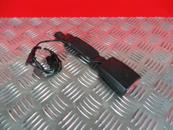 Pretensor Cinto Frente Esquerdo SEAT IBIZA IV (6J5, 6P1) | 08 - 17