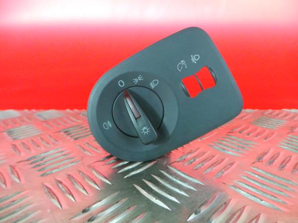 Interruptor Luzes SEAT IBIZA IV (6J5, 6P1) | 08 - 17