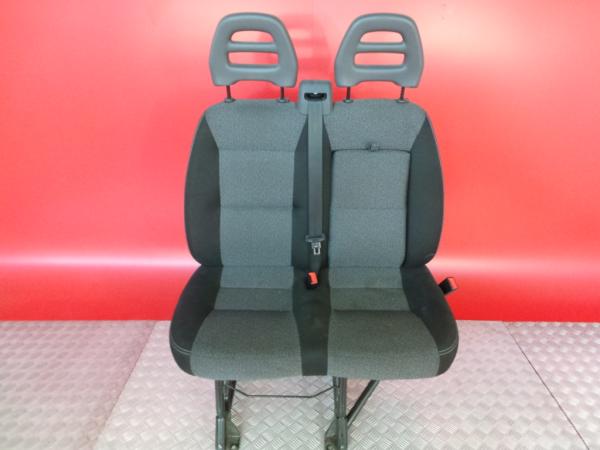 Conjunto de bancos / Sem Airbags FIAT DUCATO Caixa (250_, 290_)   06 -