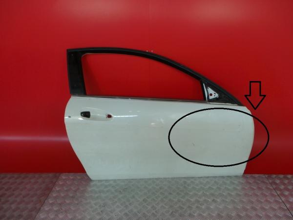 Porta Frente Direita MERCEDES-BENZ C-CLASS Coupé (C204)   11 -