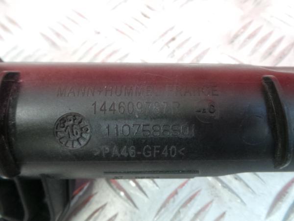 Intercooler RENAULT KADJAR (HA_, HL_) | 15 -