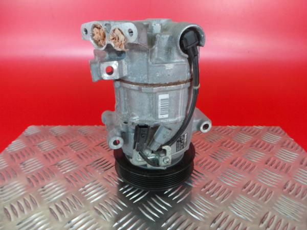 Compressor do Ar Condicionado RENAULT KADJAR (HA_, HL_)   15 -