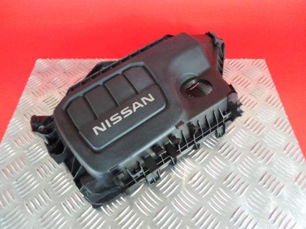 Blindagem Superior do Motor NISSAN QASHQAI II (J11, J11_) | 13 -
