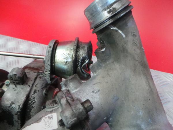 Turbo para Pecas MERCEDES-BENZ SPRINTER 3,5-t Caixa (906) | 06 -