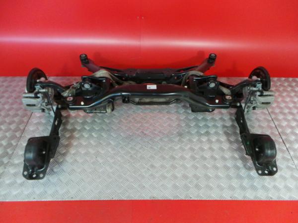 Eixo Traseiro SEAT LEON ST (5F8) | 12 -