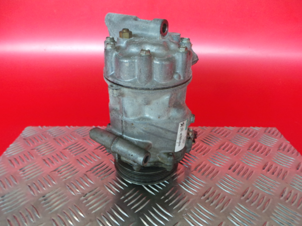 Compressor do Ar Condicionado CITROEN JUMPER Caixa   06 -