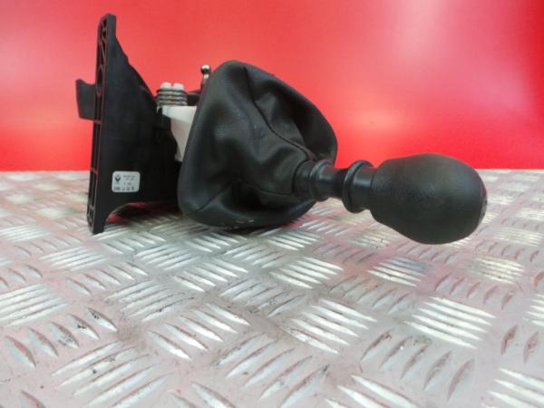Seletor de Velocidades RENAULT MASTER III Caixa (FV) | 10 -