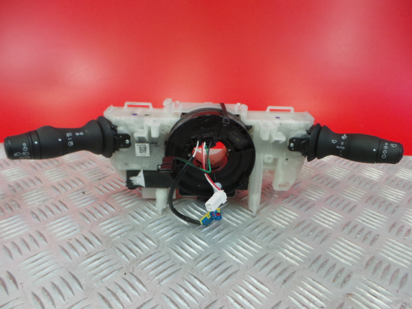 Comutador / Fita Airbag RENAULT MASTER III Caixa (FV) | 10 -