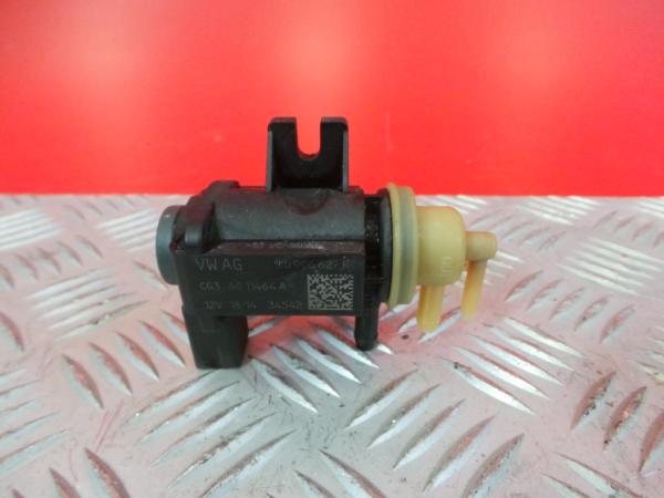 Valvula de Pressao do Turbo VOLKSWAGEN CADDY III Caixa (2KA, 2KH, 2CA, 2CH)   04 - 15