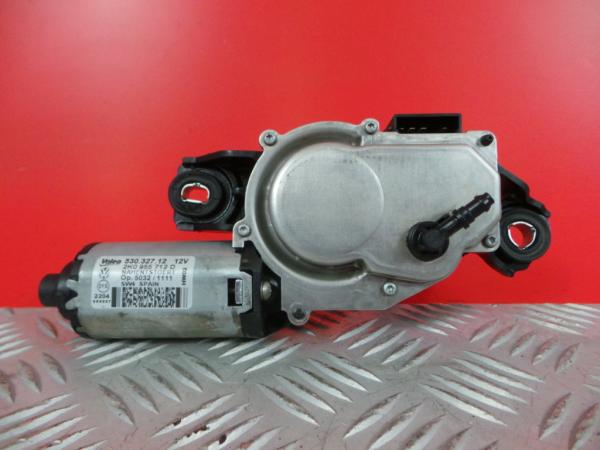Motor Limpa Vidros Tras VOLKSWAGEN CADDY III Caixa (2KA, 2KH, 2CA, 2CH)   04 - 15