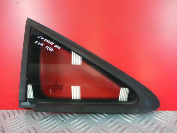 Vidro Triangular Frente Direito VOLKSWAGEN CADDY III Caixa (2KA, 2KH, 2CA, 2CH) | 04 - 15