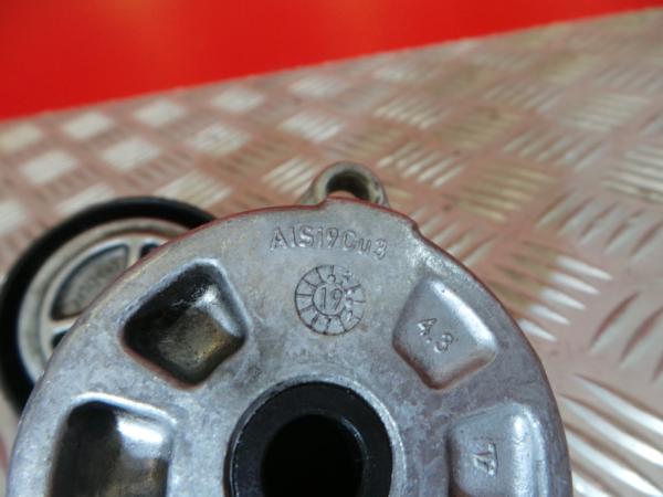 Suporte / Apoio MERCEDES-BENZ SPRINTER 3,5-t Caixa (906)   06 -