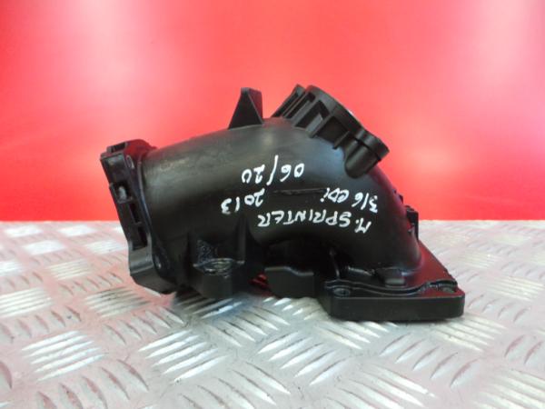 Tubo de Ar MERCEDES-BENZ SPRINTER 3,5-t Caixa (906) | 06 -