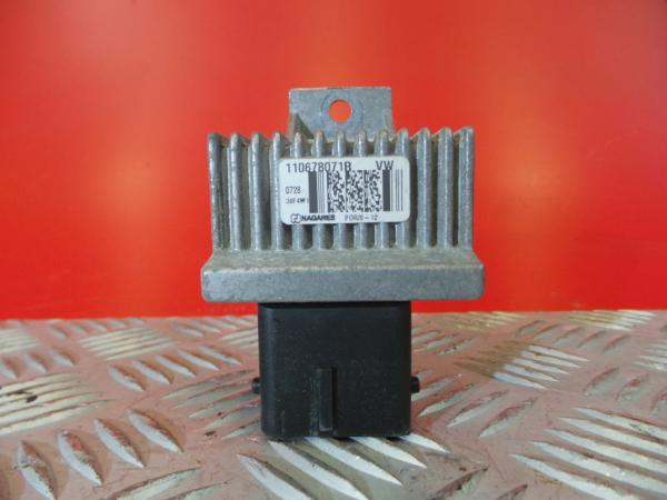 Temporizador das Velas RENAULT MASTER III Caixa (FV) | 10 -
