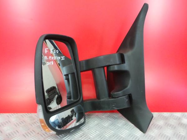 Espelho Retrovisor Esq Electrico RENAULT MASTER III Caixa (FV) | 10 -