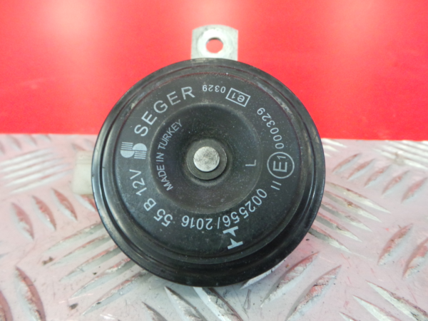 Buzina RENAULT MASTER III Caixa (FV) | 10 -
