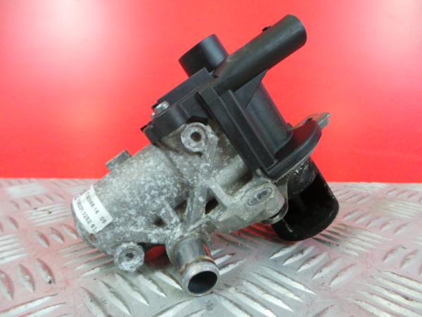 Valvula EGR NISSAN JUKE (F15)   10 -